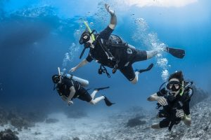 Discover Scuba Diving in Cebu