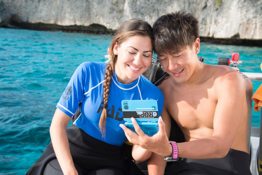 PADI Advanced Open Water Diver Course Cebu