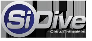 SiDive - Cebu Philippines Logo